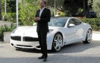 Electric cars will overtake plug-in hybrids, says Henrik Fisker