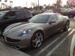 Fisker Hires Investment Bank To Find Funding, Partner Companies