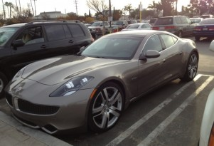 Fisker Drops Lawsuit Against Insurer Over 300 Flooded Karmas