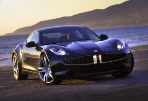 Win A Fisker Karma In $500 Raffle, Help Green Foundation