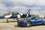 Fisker Karma Will Be Relaunched With 2012 Design, U