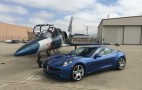 Want A Fisker Karma? Lots Of Used Ones For Sale