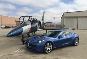 Fisker Karma Plant In Southern California: More Details Emerge