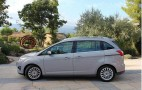 2012 Ford C-Max Final Specs: 2011 Detroit Auto Show Preview