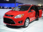 Ford C-Max, Chevy Corvette ZR1, DUI Apps: Today's Car News