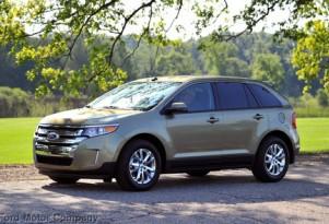 Ford Recall, Volvo Recalls, BMW Eyeing De Tomaso: Car News Headlines