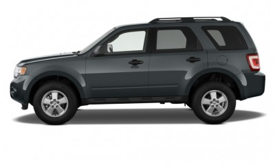 2012 Ford Escape Photos