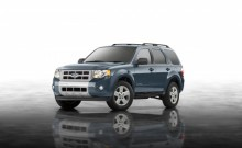 2012 Ford Escape Hybrid Photos