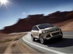 2013 Ford Escape Engine Details Released, Hybrid Axed