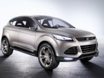 2011 Ford Vertrek Concept