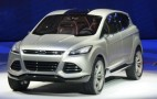 Video: Ford Vertrek Concept Live Unveiling At 2011 Detroit Auto Show