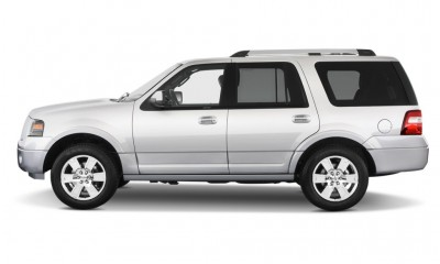 2012 Ford Expedition Photos