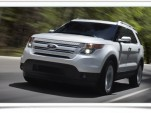 2012 Ford Explorer, Edge EcoBoost: Right For Family Buyers?
