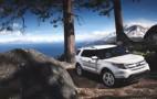 2012 Ford Explorer Video Road Test