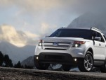 Ford Wins Most Family-Friendly Brand In 2012 Kelley Blue Book Brand Image Awards