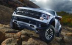 Ford F-150 SVT Raptor Front Camera: More Vision, More Safety