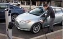 2012 Ford Focus Electric: 105 MPGe, 76-Mile Range...10 Sales
