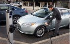 2012 Ford Focus Electric Wont Be Available Outside NY, CA Until Sept.