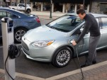 2012 Ford Focus Electric: Small Ad Budget Due To Low Sales Of Volt, Fisker