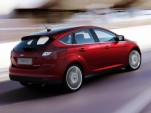 If It Ain't Broke: Ford Revives Fiesta Movement For The 2012 Ford Focus