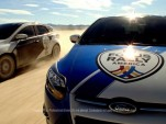 2012 Ford Focus To Be Featured In Super Bowl Ad: