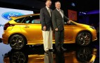 Alan Mulally: Lincoln Is Going Global