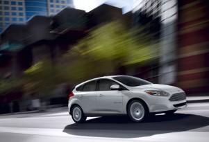 2013 Honda Civic Hybrid, 2012 Ford Focus Electric: Today's Car News