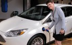2012 Ford Focus Electric NYC Debut: What You Need To Know