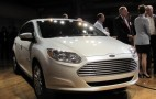 2011 Detroit Auto Show: Electric Car Round-Up
