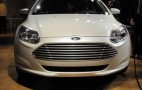2012 Ford Focus Electric Sales To Squeak Into 'End Of Year'