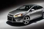 2012 Ford Focus Photos
