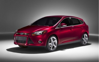 Ford: Supply Limited For Black, Red Vehicles