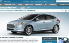 2012 Ford Focus Electric Edges Closer To Production With New Microsite
