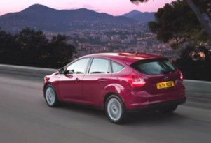 Top 10 Road Trip Cars Of 2011