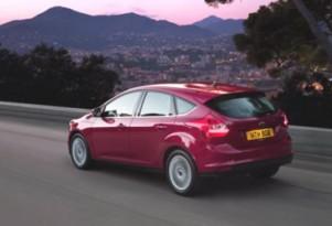 Top 10 Road Trip Cars Of 2011