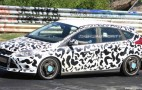 2012 Ford Focus ST Spy Video