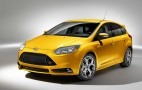 2012 Ford Focus ST: Los Angeles Auto Show Preview