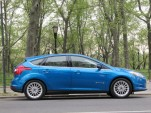 Ford Focus Electric A Compliance Car? Ford Swears It's Not