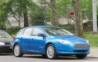 $199-A-Month Lease On 2012 Ford Focus Electric Matches Nissan