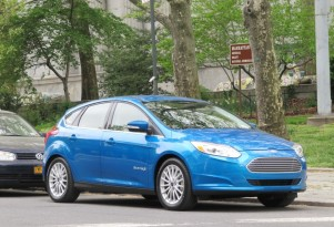 Ford Focus Electric Won't Sell Well, Says Ford