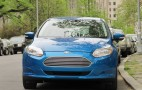2012 Ford Focus Electric: First Drive