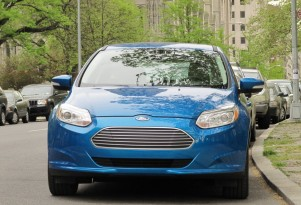 Predicting Electric-Car Battery Life: GE, Ford, U of Michigan Team Up