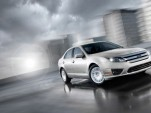 2010-2012 Ford Fusion, Lincoln MKZ, 2011 Mercury Milan Investigated For Power Steering Loss