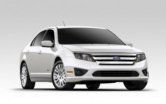 2009-2012 Ford Fusion, Escape, Mercury Milan And Mariner Get Throttle Fix