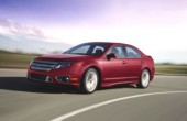 2012 Ford Fusion Photos