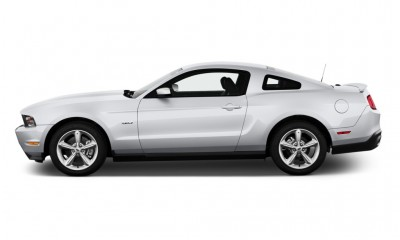 2012 Ford Mustang Photos