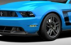 One-Off 2012 Ford Mustang Boss 302 Being Auctioned For Charity