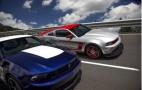 2013 Ford Mustang Boss 302 To Feature More Tech: Report