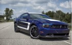 2012 Ford Mustang Configurator Now Online