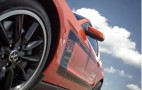 2012 Mustang Boss 302: Newest Model Gets Back To Track Roots